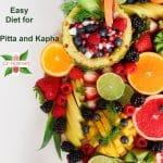dosha-diet